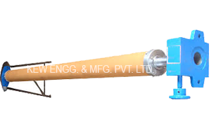 KEW ENGG. & MFG. PVT. LTD.