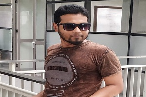 Sheikh Monirul Hasan | Digital Marketing Consultant & SEO Expert in Bangladesh.