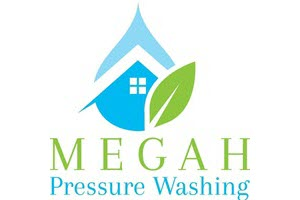 MEGAH Pressure Washing