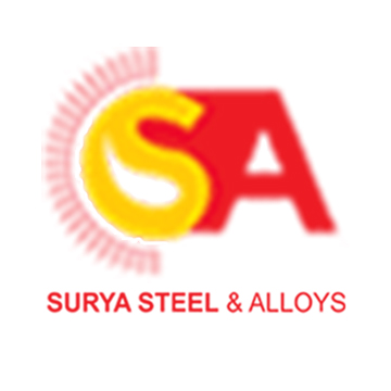 Surya Steel & Alloys.