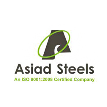 ASIAD STEELS