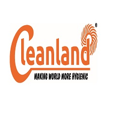 Cleanland - Industrial Road Sweeping Machine INDIA