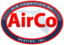 AirCo Air Conditioning & Heating