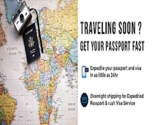Aml Passport & Visa Services