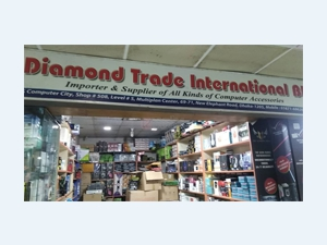 Diamond Trade International BD