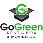 Go Green Rent A Box & Moving Co.