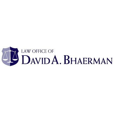 Law Office of David A. Bhaerman