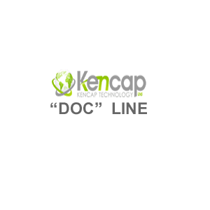 Docare Line by Kencap Ltd