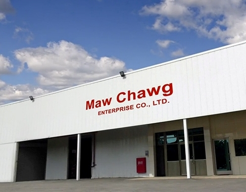 Maw Chawg Enterprise Co., Ltd.