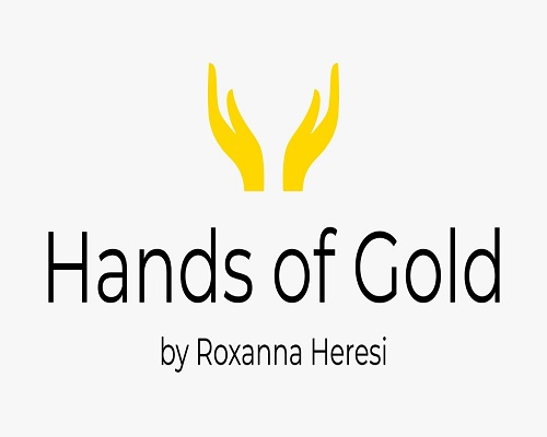 Hands of Gold by Roxanna