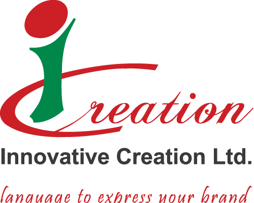 I Creation Ltd.
