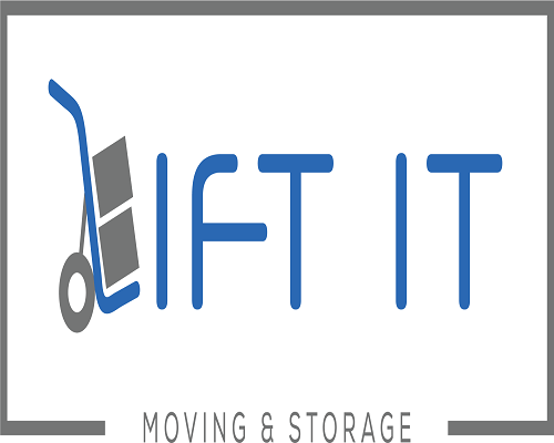 Lift It Moving and Storage Rogers