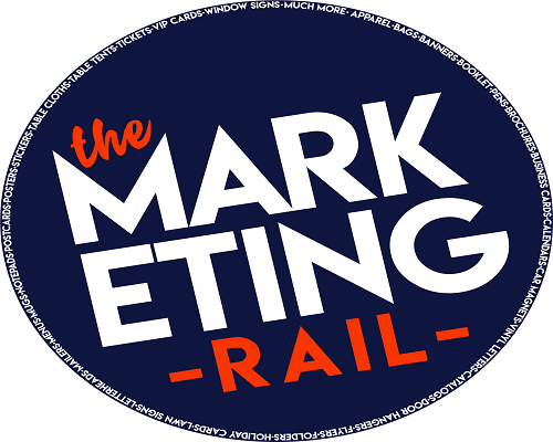 The Marketing Rail