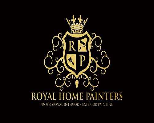 Royal Home Painters - House Painting - Kitchen Cabinets Painting
