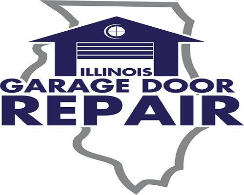 Illinois Garage Door Repair