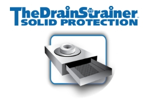 The Drain Strainer