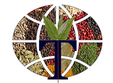 spices for export