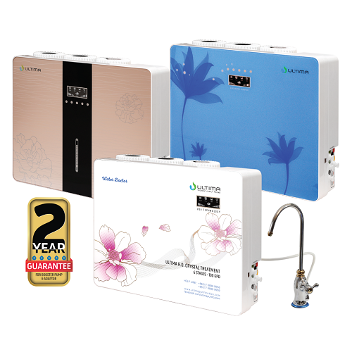 ULTIMA ROYAL RO WATER PURIFIER