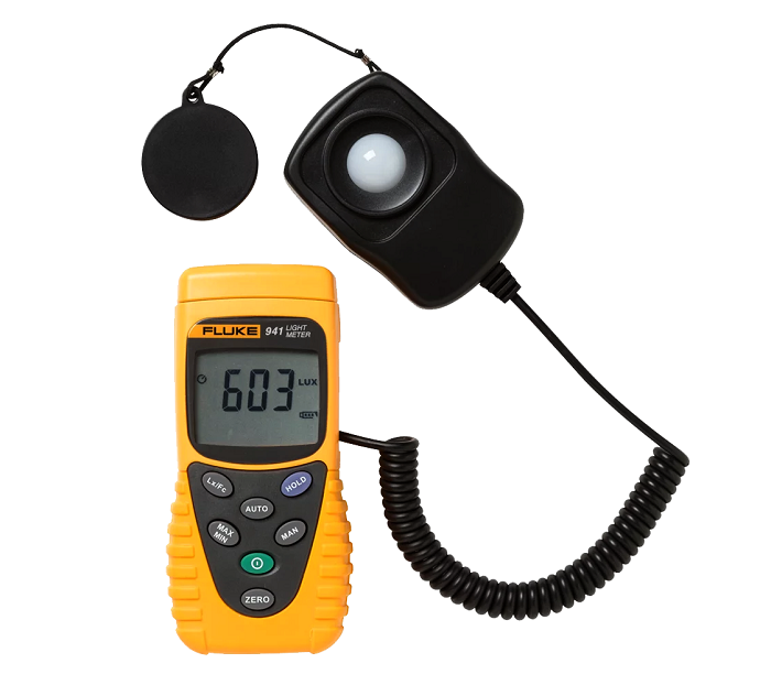 Fluke 941 Light Meter in Bangladesh
